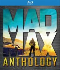 Tim Burns, Bruce Spence-Mad Max Anthology  Blu-ray NEW