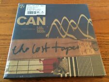 The  Lost Tapes by Can (CD, 2012, 3 Discs, Spoon) SEALED
