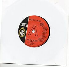 DEE DEE SHARP  COMIN' HOME BABY/STANDING IN THE NEED OF LOVE  UK OUTTASIGHT DEMO
