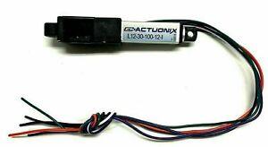 Robotics Actuonix L12-30-100-12-I Micro Linear Servo