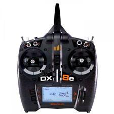 NEW Spektrum DX8e 8-Channel Transmitter Only SPMR8100