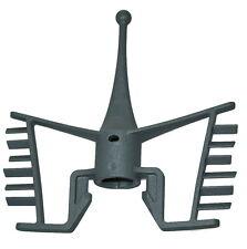 Schmetterling Rühraufsatz Rührer geeignet für Thermomix TM31 TM 31 Vorwerk