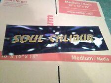 soul caliber arcade marquee #5