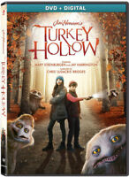 Jim Henson's Turkey Hollow [New DVD]