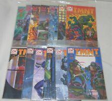 TMNT: Teenage Mutant Ninja Turtles #1-13 2 3 4 5 6 + LOT Mirage Publishing RUN