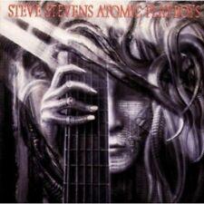 Steve Stevens - Atomic Playboys [New CD] Bonus Tracks, Rmst