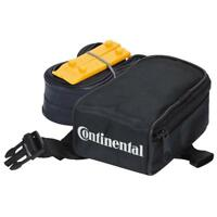 Continental Seat pack saddle bag plus MTB 29 inner tube and tyre levers