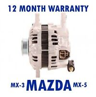 Mazda - MX-3 (EC) 1.6 - MX-5 (NA) 1.8 16V 1993 1994 1995 - 1998 alternator