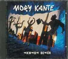 "MORY KANTE ""Akwaba Beach"" CD-Album"