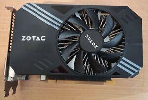 Nvidia Zotac GTX 950 GDDR5 2gb