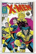 Uncanny X-Men #275 Very Fine