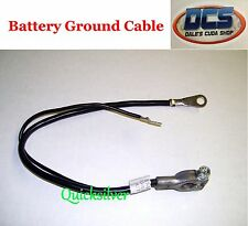 1970 74 Plymouth Duster 318 340 360 Negative Battery Cable NEW MoPar