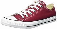 Converse M9691c AS Ox Calzature Uomo Sport tela assortiti - Maroon 44 5