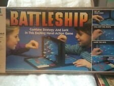 Vintage 1981 Battleship Board Game Milton Bradley 4730