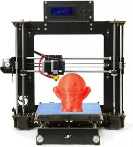 Stampante 3d Alta precisione - Anet A8 DIY  Desktop Printer ABS/PLA/wood/PVA/PP