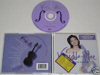 Vanessa Mae / the Violin Player (Emi 7243 4 78271 2 9) CD