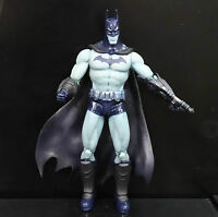 DC Direct Batman Arkham City BATMAN ACTION FIGURE LOOSE #SD33