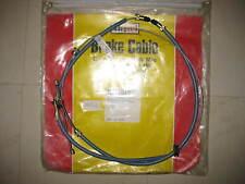 NEW REAR HANDBRAKE CABLE - FITS: RENAULT 12 TS (R1177) 1976-80