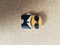 Amazon Peccy Men In Black Pin