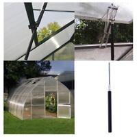 Greenhouse Auto Vent Heat Sensitive Solar Energy Automatic Window Opener Tool