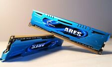 G.Skill Ares DIMM Kit 16GB, DDR3-2400, CL11-13-13-31