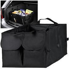 Mehrzweck Auto KFZ Universal Organizer Tasche Einkaufstasche Kofferraumtasche