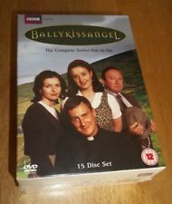 Ballykissangel - Series 1-6 (DVD, 2010, 6-Disc Set) New/Sealed