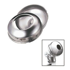 DeBuyer Confectionery Enrobing Panning Attachment for Kitchenaid Mixer, Stai. S.