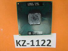 Intel Core™ Duo Processore T3200 1M Cache 2,0GHz 667MHz SLAVG #kz-1122