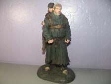 Game of Thrones Hodor & Bran Figure Figurine Statue Dark Horse Comics Exclusive