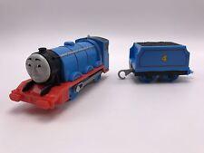 Thomas Train Trackmaster GORDON + COAL TENDER - Motorized Revolution Lot