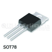 2SC2516K Transistor - CASE: SOT78 MAKE: NEC