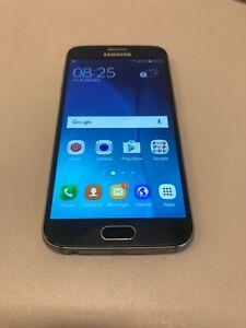 Samsung Galaxy S6 G920 -32GB Unlocked SIM Free Smartphone -Blue