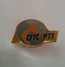 Pin's pin SYNDICAT CFTC PTT (ref CL16)