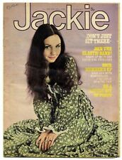 JACKIE Magazine No 568 November 23 1974 Sparks Sweet Elton John Osmonds