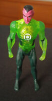 Green Lantern Super Charged Sinestro Target Exclusive Figure