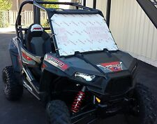 "RZR 900(15-18) FULL W/S 1/4"" THICK & better than 1/5""& 3/16"" THIN IMPORTED W/S's"