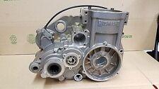 2002 HUSABERG FX400 FE ENGINE MOTOR CASES CLEAN NO DAMAGE 1999-2002 501 550 650