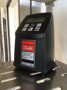 Trasmettitore di portata elettromagnetico DANFOSS FlowMeter MAG 6000