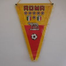 Fanion A.S ROMA club football soccer ITALY