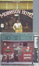 CD--THE DOORS--MORRISON HOTEL | ORIGINAL RECORDING
