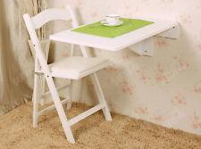 SoBuy® Wandklapptisch,Küchentisch,Esstisch,Wandtisch,ohne Stuhl,FWT04-W