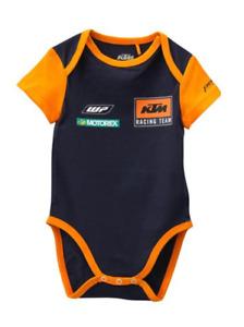 OEM KTM REPLICA BABY BODY SUIT 2T MONTHS 3PW1890203