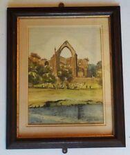 Watercolour Open Edition Print Landscape Art Paintings
