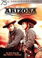 Arizona starring William Holden (Western DVD, 2015, 75th Anniversary)
