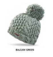 DAKINE - MIA WOMEN´S BEANIE - BALSAM GREEN - HAT - Gorro/Beanie - VERDE