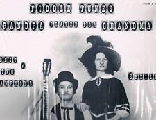 FIDDLE TUNES GRANDPA PLAYED FOR GRANDMA -Americana Lp -Private Pressing-