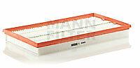 MANN Air Filter C4265 fits Mercedes-Benz Vito 120 CDI (W639), 122 CDI (W639)