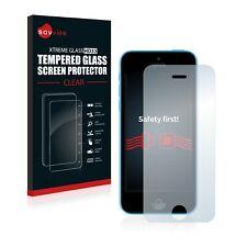 VITRE PROTECTION VERRE TREMPE pour Apple iPhone 5C Film protecteur écran