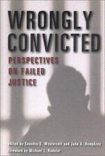 Critical Issues in Crime and Society: Wrongly Convicted : Perspectives on Failed